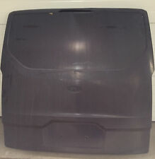 *NEU* Ford Transit Heckklappe Kasten ohne Fenster Bj. ab 2012; 1890498