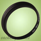 55mm to 58mm 55-58mm 55mm-58mm 55-58 Stepping Step Up Filter Ring Adapter