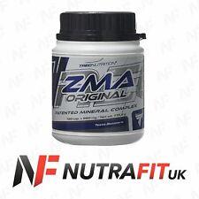 TREC NUTRITION ZMA ORIGINAL mineral complex testosterone booster vitamin B6