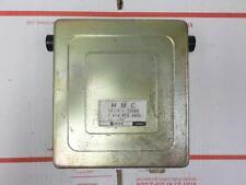 ENGINE COMPUTER HYUNDAI ELANTRA 1994 1995 39110-33480 1.8L CALIF PCM ECM ECU OEM