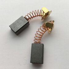 Carbon Brushes For Boschmann 0721 Hammer Drill