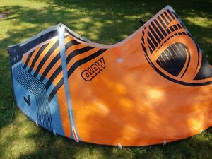 2020 Cabrinha Moto 7m kiteboarding kitesurfing board surf kite