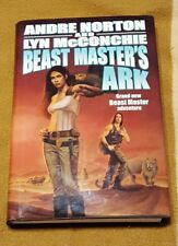 Beastmaster: Beast Master's Ark 3 by Andre Norton and Lyn McConchie (HC)