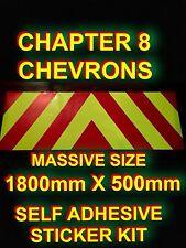 CHAPTER 8 CHEVRONS TIPPER TRUCK GRAB LORRY GRABBER TAIL LIFT MOBILE CAR MECHANIC