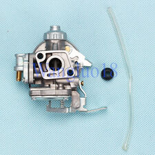 Carburetor For Shindaiwa B45 B45LA B45INTL Brushcutter TK Slide Valve Carb