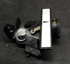 STYLUS FORCE DIAL ASSEMBLY FOR GARRARD SP25 MKIV TURNTABLE