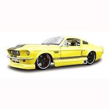 Pkw Modellautos, - LKWs & -Busse aus Kunststoff von Ford Mustang