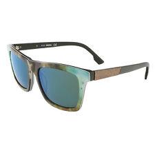 Gafas de Sol Diesel Dl0120 color verde Nosize