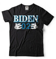 Joe Biden 2020 T-shirt Democratic Party T-shirt Biden for President Shirt