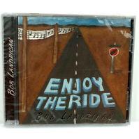 Enjoy The Ride Bob Landrigan CD