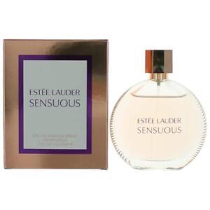 Estée Lauder Sensuous Edp Eau de Parfum Spray 50ml 1.7fl.oz