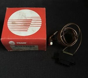 New Trane CNT 0553 Control Robert Shaw Controls 2701-1809-01-07