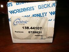 Clutch Slave Cylinder Beck/Arnley 072-8631 Geo/Toyota
