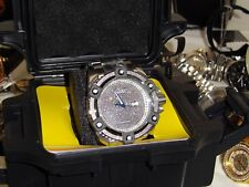 Invicta Men's GRAND OCTAN 3.06 CTS. OF GORGEOUS DIAMONDS NEW IN THE BOX