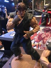 Prototypez Studio Evil Ryu 1/4 Statue Brand New Ready to Ship!