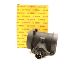 NEW Bosch MAF Mass Air Flow Sensor 0280217800 BMW 540i 740i 740iL 840Ci 1993-98