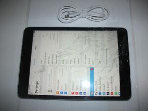 Apple iPad mini 3 16GB, Wi-Fi, 7.9in - Space Grey***PLEASE READ***