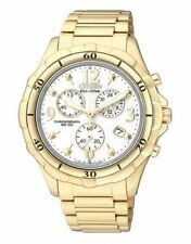 Men's Solid Gold Case Wristwatches