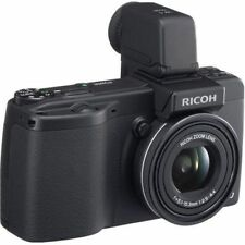Near Mint! Ricoh Digital Gx200 Vf Kit (View Finder Vf-1) - 1 year warranty