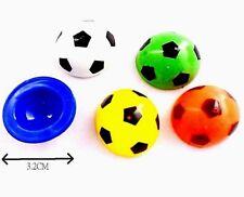 4pc mini Jump Pop Up Ball Soccer Football Pinata Bag Filler Birthday Party Favor