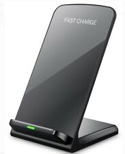 TAGITAL Fast Wireless Fast Charger Charging Pad Stand Dock Qi Wireless