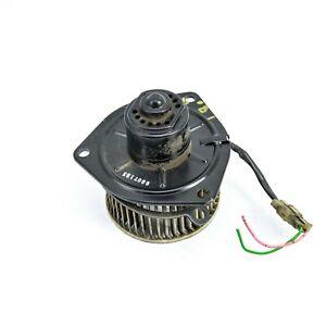 Genuine Heater Blower Motor Fan Left LHD Daewoo TICO KLY3 1995-2000 OEM 0007133