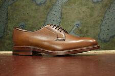 Loake 1880 Perth Brown Grain Shoe 7F - New Slight Seconds RRP £230 (14012)