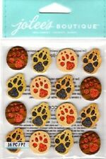Animals & Insects Scrapbooking Stickers