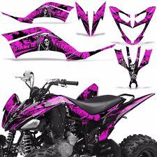 Yamaha Raptor 250 Decal Graphic Kit Quad ATV Wrap Deco Racing Parts 08-14 REAP P