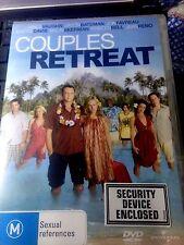 Couples Retreat (DVD, 2010) * USED *