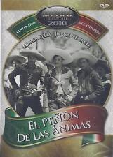 DVD - El Penon De Las Animas NEW Edicion Especial Jorge Negrete FAST SHIPPING !