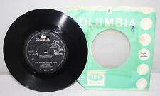 """7"""" Single - Cliff Richard - The Minute You're Gone - Columbia DB 7496 - 1965"""