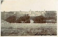 More details for real photographic postcard of westgreen asylum, dundee, angus, scotland