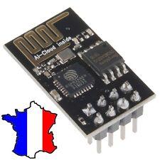 Esp8266 Module émetteur-récepteur Wi-Fi Esp-01 pour Arduino Uno R3 Mega2560 Nano