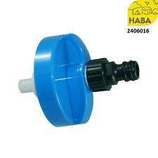 RHEINLAND Caravan / Motorhome Water Inlet Filler Cap Quick Hose Connector ES2295