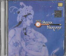BEST OF MEERA BHAJANS - BRAND NEW CD - FREE UK POST