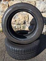 2 Winterreifen Pirelli Scorpion Ice&Snow RunFlat 255/50 R19 107V M+S DOT2310 5,5