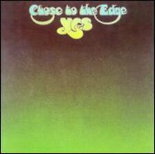 Yes - Close To The Edge [CD]