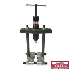 TOLEDO Bearing Separator Puller Kit Hydraulic - 180mm 267000