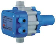 Presscontrol Pressostato elettronico Regolatore pompa pressione autoclave 1,5BAR