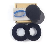 Velour Velvet Ear Pads Cushion For AKG K240 Studio K240MKII K270 K271 K271S K272