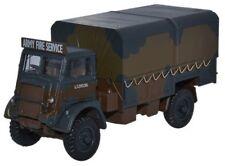 Oxford Diecast Bedford QLD Army Fire Service 76QLD001