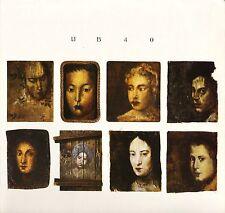 UB40 ub40 self titled s/t same LPDEP 30 A2U/B1U uk 1988 LP PS EX/EX with inner