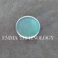 400-600nm Coated Optical Glass Waterproof Dustproof lens 10mm
