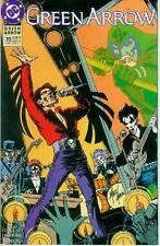 FRECCIA VERDE # 70 (USA, 1993)