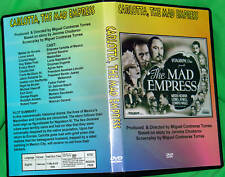 CARLOTTA, THE MAD EMPRESS - DVD - Medea Novara