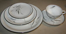 Easterling China Ceres 5-Piece Place Setting Dinner/Salad/Bread/Cup & Saucer