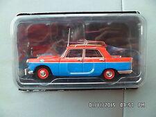 PEUGEOT 404 L'EQUIPE   TOUR DE FRANCE 1962 NOREV  1/43  I31