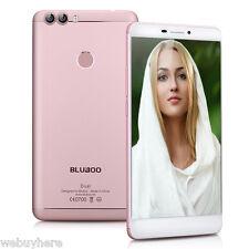 "BLUBOO Dual Android 6.0 5.5"" 4G Smartphone MTK6737 Quad Core 2GB+16GB Dual Cam"
