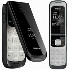 NEW CONDITION Nokia 2720 Fold - Black (Unlocked) Mobile Phone + 12 MONTHS WARNTY
